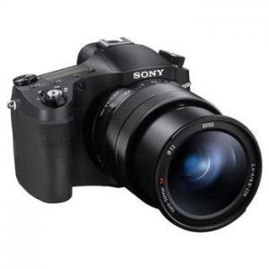 Sony RX10 IV, een bridge camera